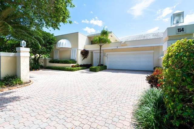 154 Waters Edge Drive, Jupiter, FL 33477 (#RX-10612449) :: The Reynolds Team/ONE Sotheby's International Realty