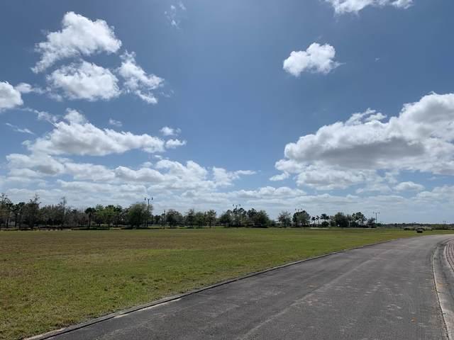 11954 SW Westcliffe Lane, Port Saint Lucie, FL 34987 (#RX-10612452) :: Ryan Jennings Group