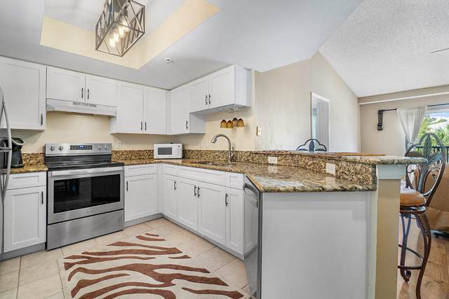 800 Crestwood Court S #820, Royal Palm Beach, FL 33411 (#RX-10612455) :: Ryan Jennings Group