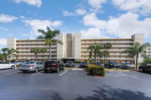101 SE 3rd Avenue #303, Dania Beach, FL 33004 (#RX-10612478) :: Ryan Jennings Group
