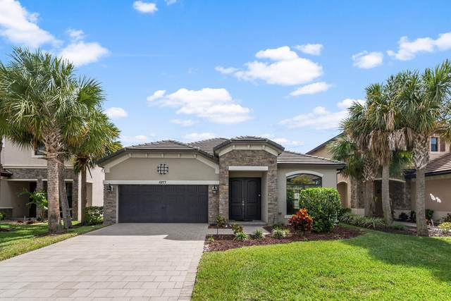 5877 Sandbirch Way, Lake Worth, FL 33463 (#RX-10612514) :: Ryan Jennings Group