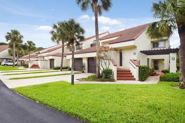 101 Sea Oats Drive D, Juno Beach, FL 33408 (#RX-10612518) :: The Rizzuto Woodman Team