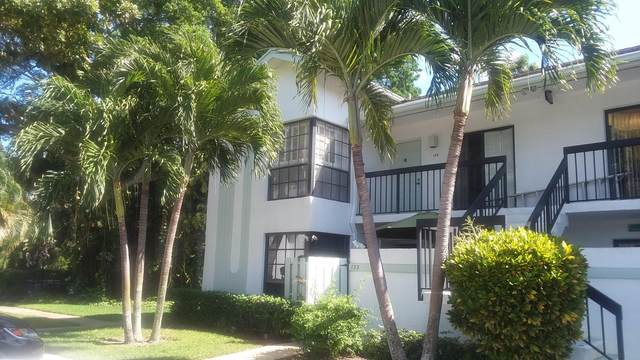 1405 S Federal Highway #134, Delray Beach, FL 33483 (#RX-10612526) :: The Reynolds Team/ONE Sotheby's International Realty