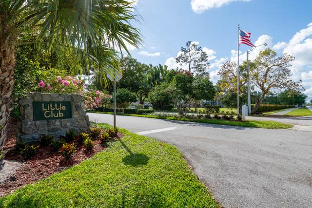 18081 SE Country Club Drive Drive Bldg. 7 #61, Tequesta, FL 33469 (#RX-10612565) :: The Rizzuto Woodman Team