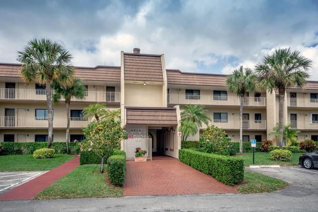 4272 Deste Court #308, Lake Worth, FL 33467 (#RX-10612566) :: Ryan Jennings Group