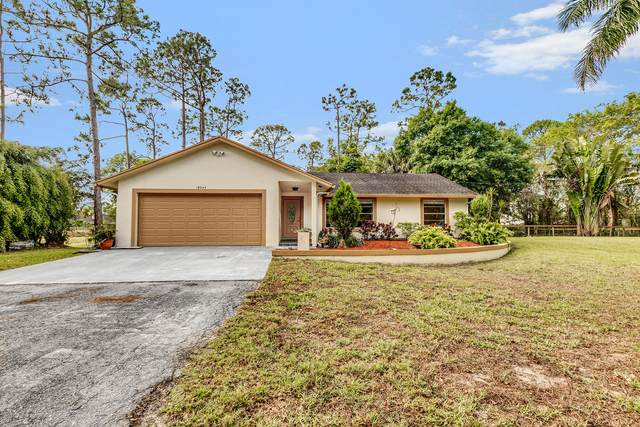 16244 E Aquaduct Drive, Loxahatchee, FL 33470 (#RX-10612575) :: Ryan Jennings Group