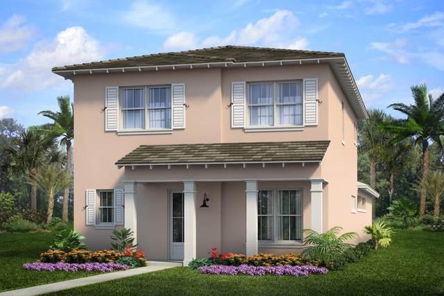 13537 Machiavelli Way, Palm Beach Gardens, FL 33418 (#RX-10612583) :: Ryan Jennings Group