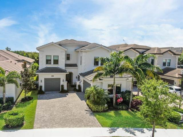 16897 Pavilion Way, Delray Beach, FL 33446 (#RX-10612600) :: The Reynolds Team/ONE Sotheby's International Realty