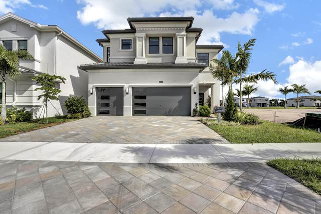 9035 Dulcetto Court, Boca Raton, FL 33496 (#RX-10612610) :: The Reynolds Team/ONE Sotheby's International Realty