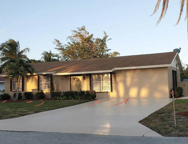 18941 SE Suddard Drive, Tequesta, FL 33469 (#RX-10612629) :: The Rizzuto Woodman Team