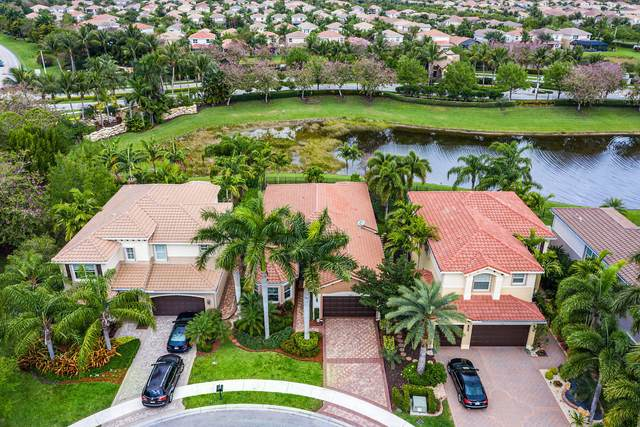 8283 Triana Point Avenue, Boynton Beach, FL 33473 (#RX-10612678) :: The Reynolds Team/ONE Sotheby's International Realty