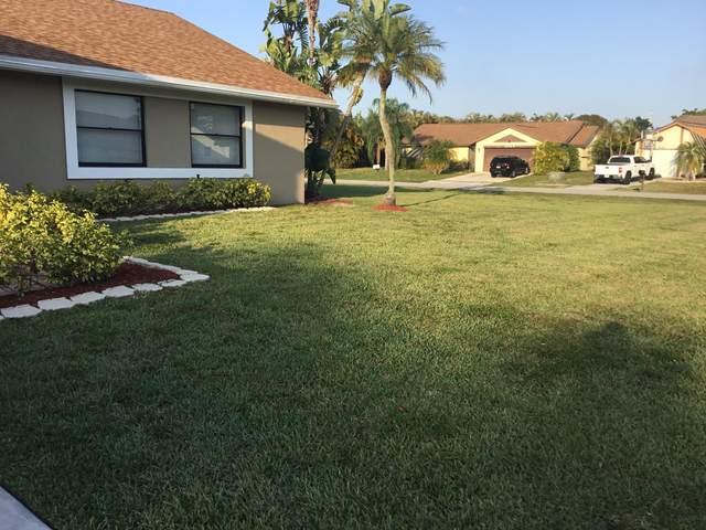9102 Bedford Drive, Boca Raton, FL 33434 (#RX-10612709) :: Ryan Jennings Group