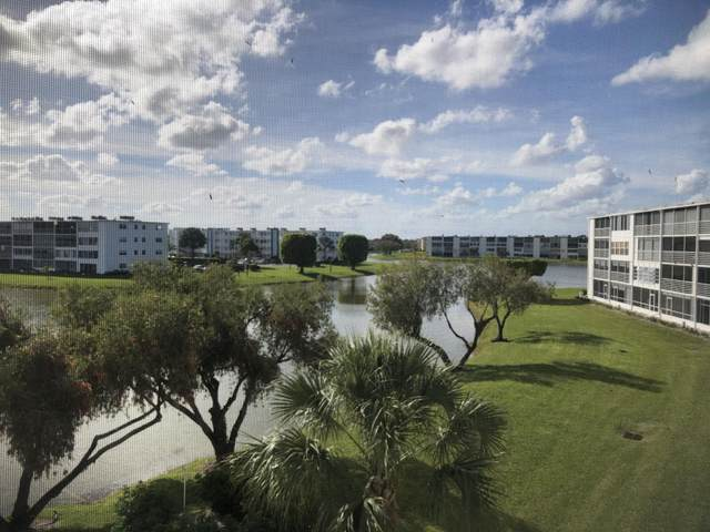 3067 Guildford D, Boca Raton, FL 33434 (#RX-10612712) :: The Reynolds Team/ONE Sotheby's International Realty