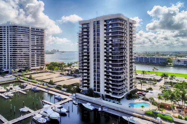 108 Lakeshore Drive #838, North Palm Beach, FL 33408 (#RX-10612722) :: The Rizzuto Woodman Team