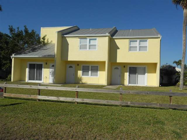 904 Shorewinds Drive A,B,C, Hutchinson Island, FL 34949 (#RX-10612723) :: The Reynolds Team/ONE Sotheby's International Realty