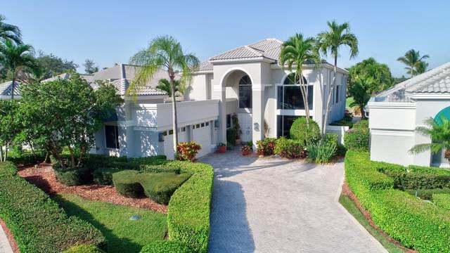 6041 NW 24th Terrace, Boca Raton, FL 33496 (#RX-10612759) :: Ryan Jennings Group
