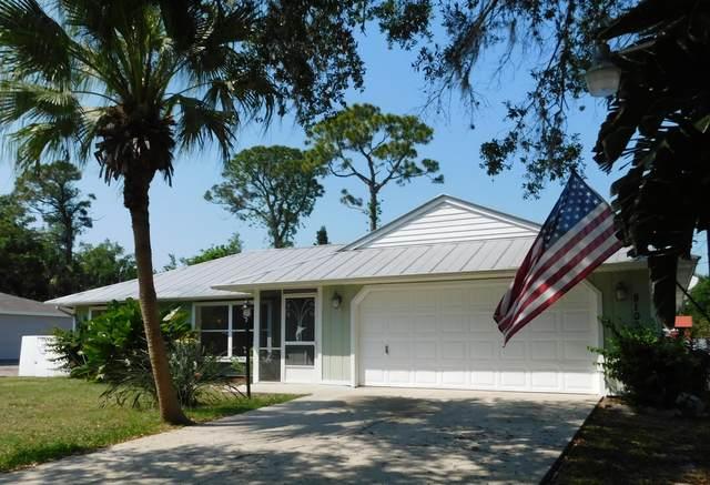8102 Santa Clara Boulevard, Fort Pierce, FL 34951 (#RX-10612770) :: Ryan Jennings Group