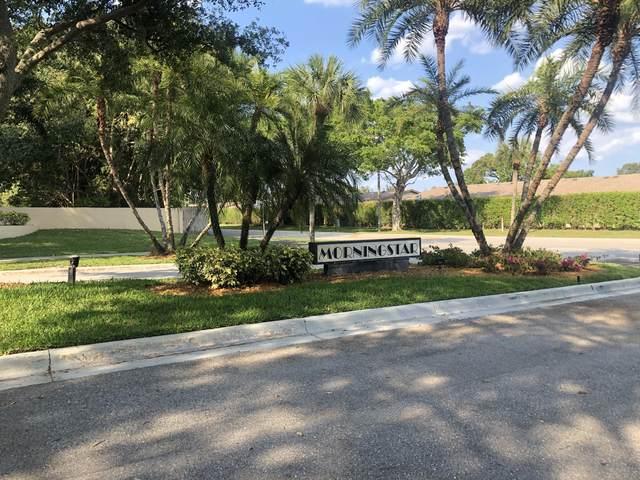 5884 Morningstar Circle #303, Delray Beach, FL 33484 (#RX-10612784) :: The Reynolds Team/ONE Sotheby's International Realty