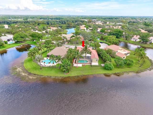 1040 Bayside Lane, Weston, FL 33326 (MLS #RX-10612801) :: United Realty Group