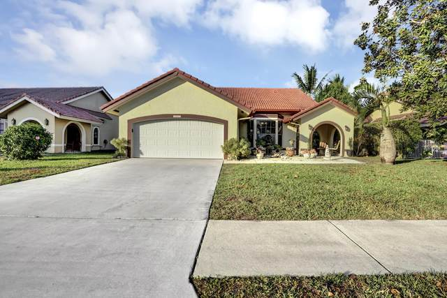 5221 Brian Boulevard, Boynton Beach, FL 33472 (#RX-10612809) :: Ryan Jennings Group