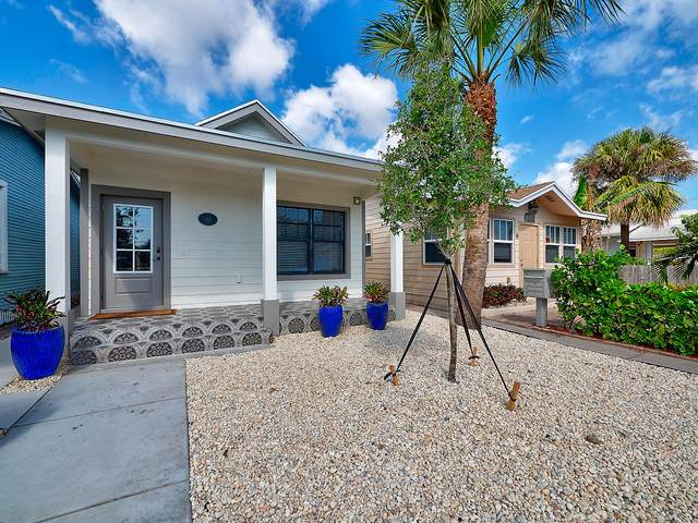 113 S L Street, Lake Worth Beach, FL 33460 (#RX-10612810) :: Ryan Jennings Group