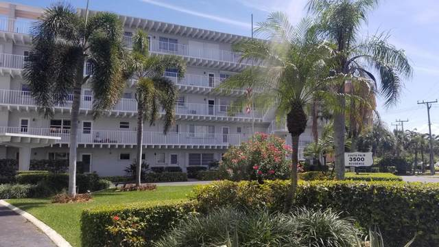 3500 S Ocean Boulevard #318, South Palm Beach, FL 33480 (#RX-10612829) :: Ryan Jennings Group
