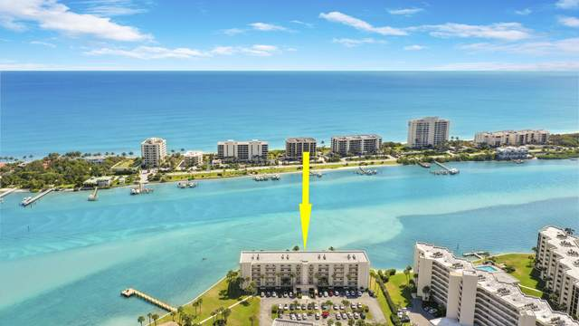 100 Intracoastal Place #208, Jupiter, FL 33469 (#RX-10612848) :: Ryan Jennings Group