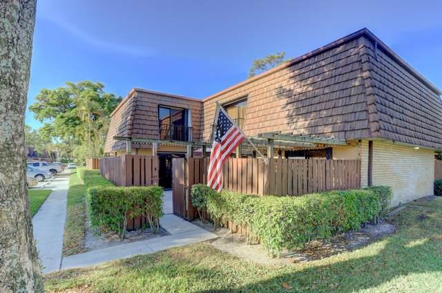 1428 14th Lane, Greenacres, FL 33463 (#RX-10612856) :: Ryan Jennings Group