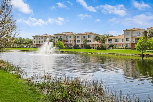 7207 Myrtlewood Circle W, Palm Beach Gardens, FL 33418 (MLS #RX-10612863) :: The Jack Coden Group