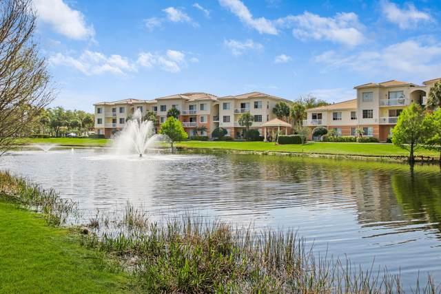 7207 Myrtlewood Circle W, Palm Beach Gardens, FL 33418 (#RX-10612863) :: Ryan Jennings Group