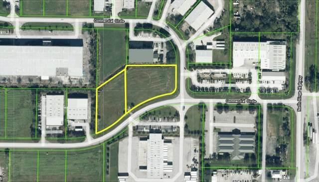Xxxx Commercial Circle, Fort Pierce, FL 34950 (#RX-10612874) :: The Rizzuto Woodman Team