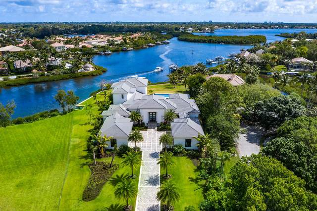 19203 SE Jupiter River Drive, Jupiter, FL 33458 (MLS #RX-10612875) :: United Realty Group