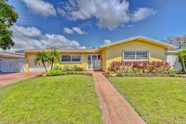 1385 SW 4th Street, Boca Raton, FL 33486 (#RX-10612881) :: The Reynolds Team/ONE Sotheby's International Realty