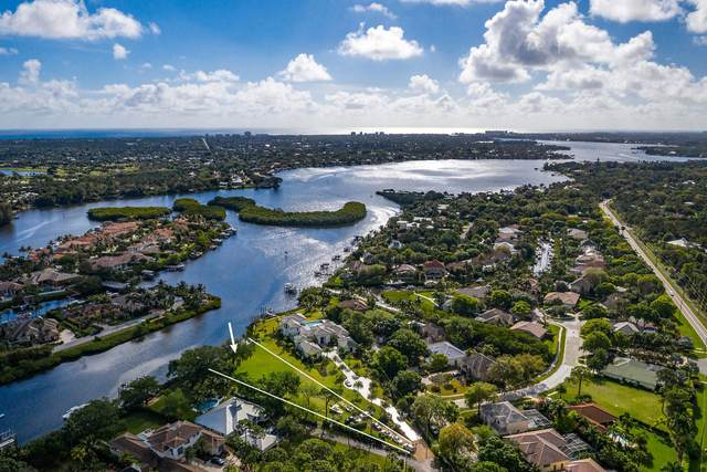 19193 SE Jupiter River Drive, Jupiter, FL 33458 (MLS #RX-10612888) :: United Realty Group
