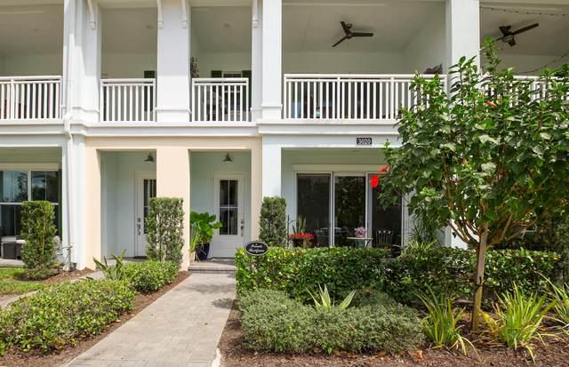 3020 Franklin Place, Palm Beach Gardens, FL 33418 (#RX-10612891) :: Ryan Jennings Group