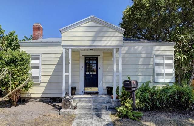 1402 N N Street, Lake Worth Beach, FL 33460 (#RX-10612893) :: Ryan Jennings Group