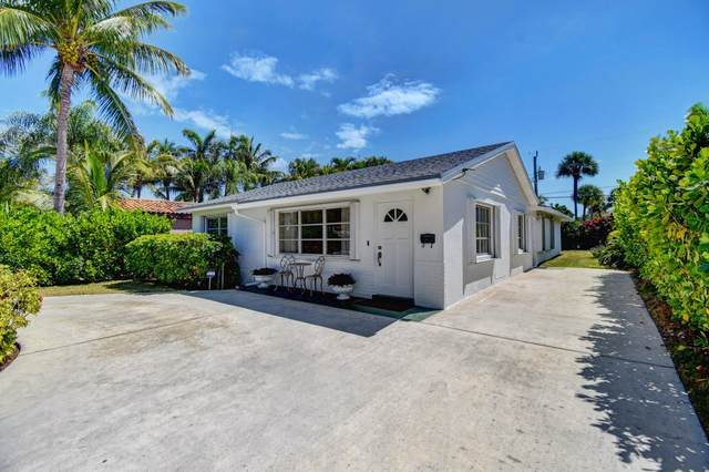 368 Plymouth Road, West Palm Beach, FL 33405 (#RX-10612900) :: Ryan Jennings Group