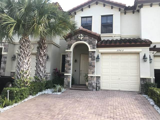 3962 Devenshire Court Court, Coconut Creek, FL 33073 (#RX-10612936) :: Ryan Jennings Group