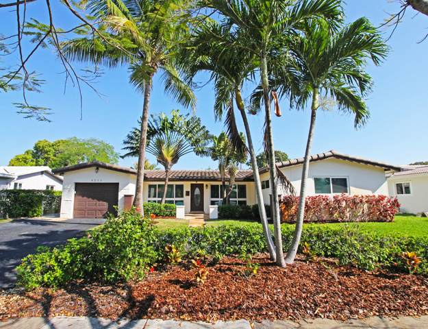 4215 Lincoln Street, Hollywood, FL 33021 (#RX-10612940) :: Ryan Jennings Group