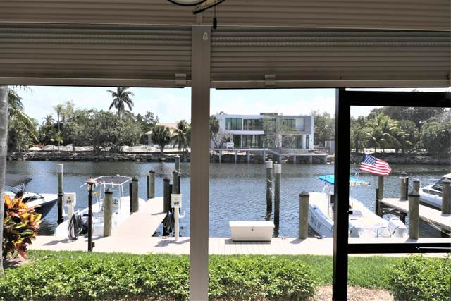210 Captains Walk #701, Delray Beach, FL 33483 (#RX-10612986) :: Ryan Jennings Group