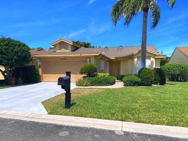 4228 4228 Forest Green Way, Boynton Beach, FL 33436 (#RX-10612987) :: The Reynolds Team/ONE Sotheby's International Realty