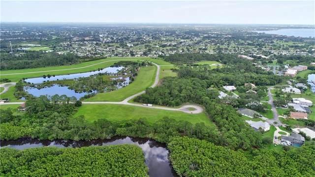 284 SE Via Sangro, Port Saint Lucie, FL 34952 (#RX-10612996) :: The Rizzuto Woodman Team