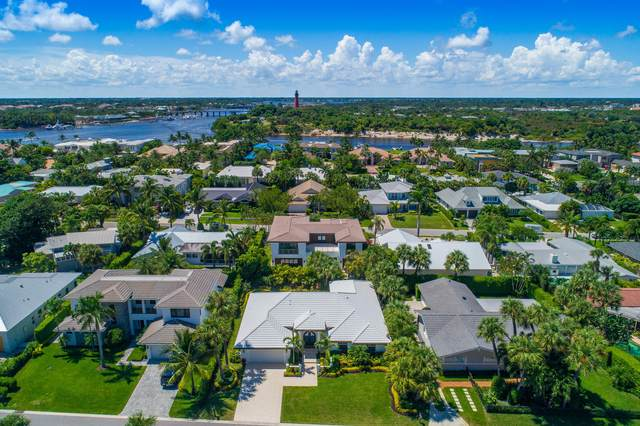 189 Shelter Lane, Jupiter Inlet Colony, FL 33469 (#RX-10613032) :: The Rizzuto Woodman Team