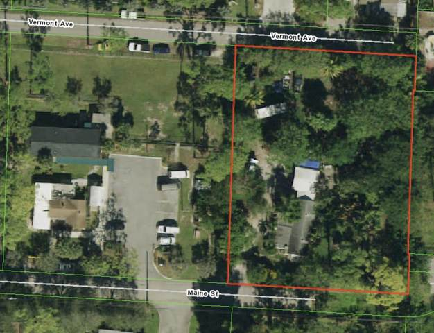 4704 Maine Street, Lake Worth, FL 33461 (#RX-10613036) :: Ryan Jennings Group