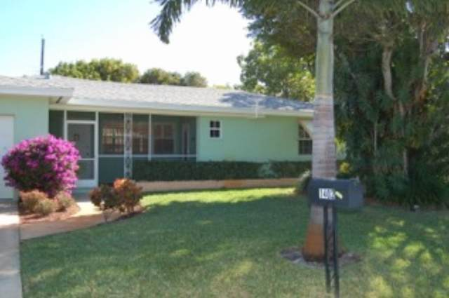 1402 N L Street, Lake Worth, FL 33460 (#RX-10613053) :: The Reynolds Team/ONE Sotheby's International Realty