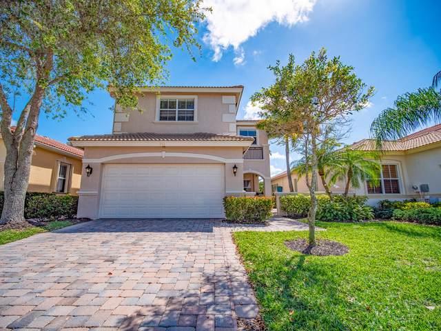 111 Isle Verde Way, Palm Beach Gardens, FL 33418 (#RX-10613055) :: The Reynolds Team/ONE Sotheby's International Realty