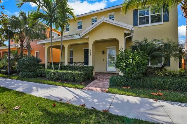 120 Buttonbush Drive, Jupiter, FL 33458 (#RX-10613064) :: The Reynolds Team/ONE Sotheby's International Realty