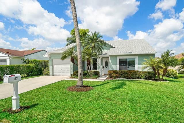 8251 Cedar Hollow Lane, Boca Raton, FL 33433 (#RX-10613070) :: The Reynolds Team/ONE Sotheby's International Realty