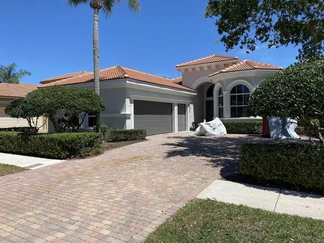 7934 Via Villagio, West Palm Beach, FL 33412 (#RX-10613073) :: The Reynolds Team/ONE Sotheby's International Realty