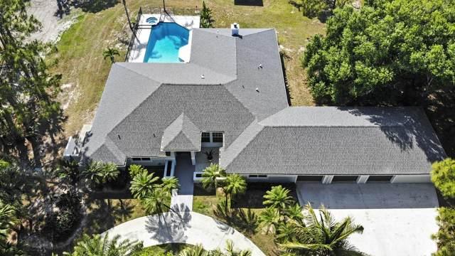 15833 121st Ter Terrace N, Jupiter, FL 33458 (#RX-10613074) :: Ryan Jennings Group
